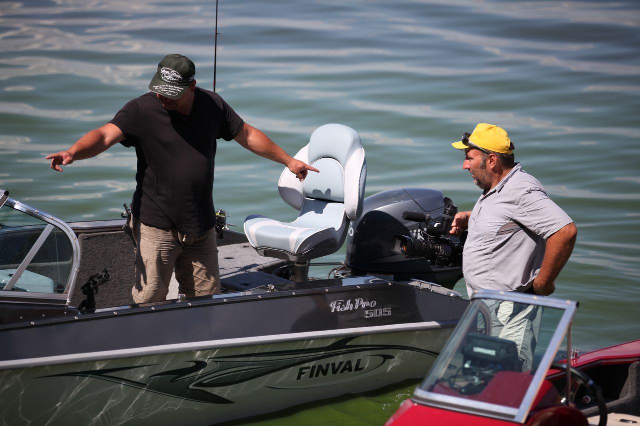 купить лодку финвал 505 в москве